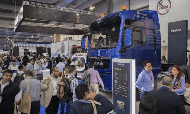 Preparan participación de ANTP en Logistic Summit