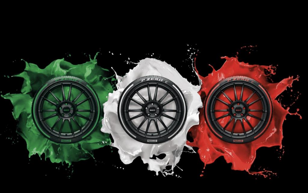 Distinguen a Pirelli en materia de sustentabilidad