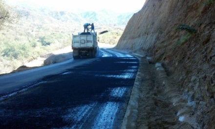 En proceso 891 licitaciones para la conservación de carreteras