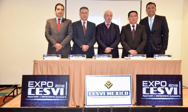 Con renovado enfoque Expo CESVI 2019