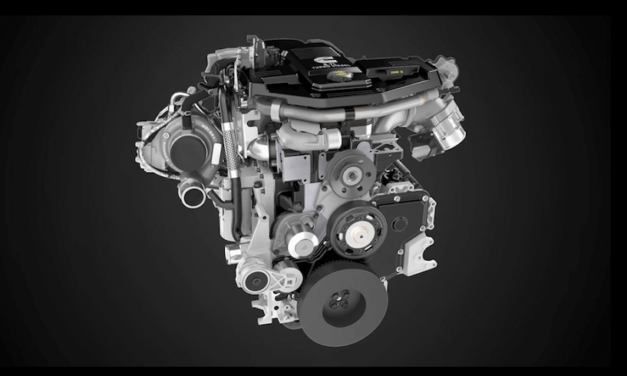 Arranca nueva generación del motor 6.7L Turbo Diesel de Cummins
