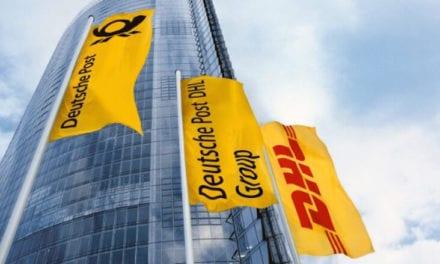 Expande DHL negocio de cadena de suministro en China