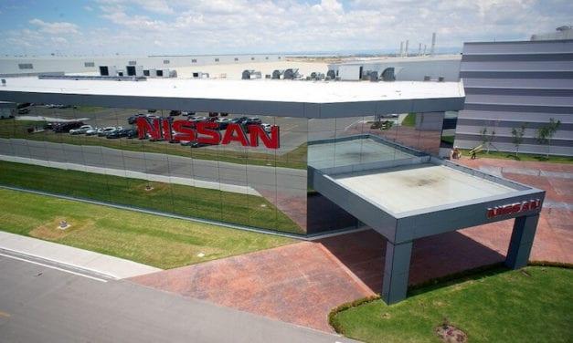 Celebra Nissan Mexicana ensamble sostenible de 1.5 millones de vehículos