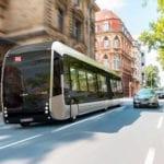 En Francia habrá BRT impulsado por hidrógeno