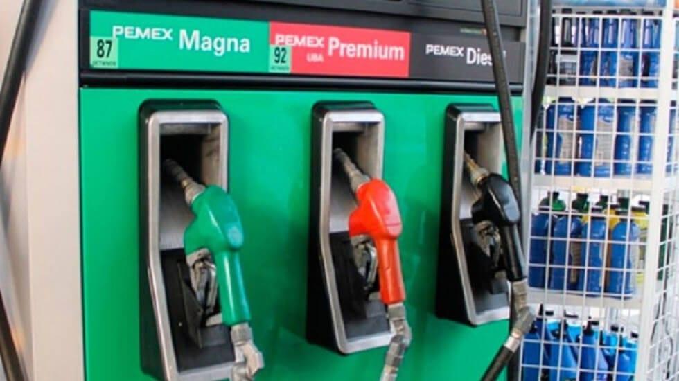 Pierden comercios 4,400 mdp por desabasto de combustibles