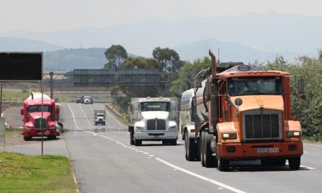 Garantizaron 50% de demanda diaria con autotanques de Canacar