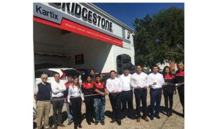 Abre Bridgestone 4 nuevos centros de servicio