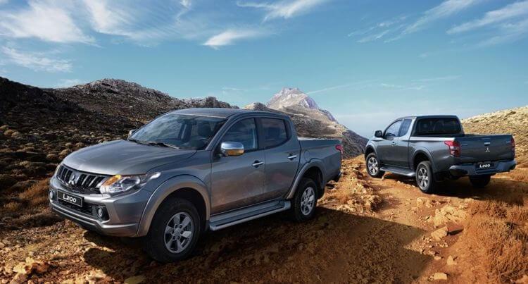 Arranca Mitsubishi nueva era en México