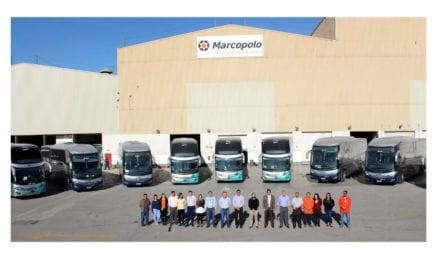 Marcopolo, preparado para los retos del 2019