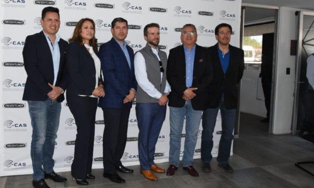 Inicia plan para establecer Estaciones de Conectividad de Freightliner
