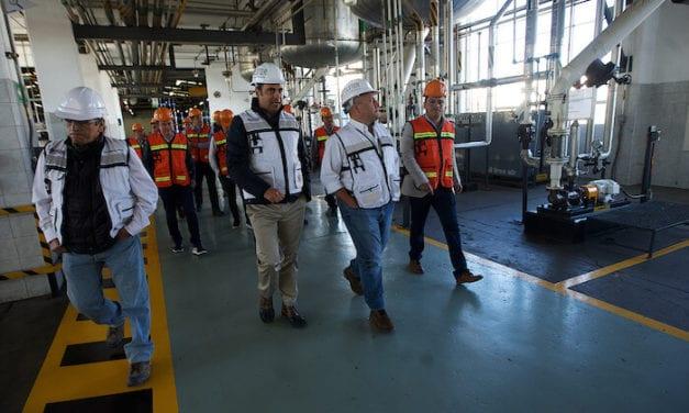 Abrirá Jalisco terminal de almacenamiento de combustible