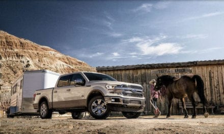 Fuerza y poder en la Lobo King Ranch 2019