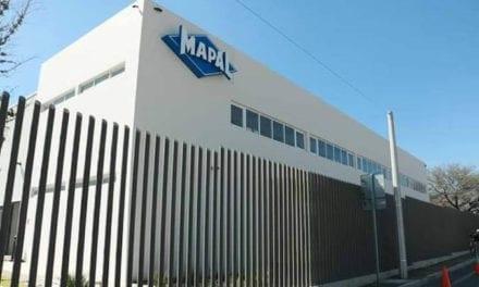 Abre Mapal – Frhenosa planta en Querétaro