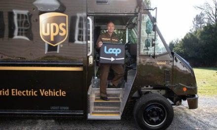 Prueba UPS empaques reutilizables