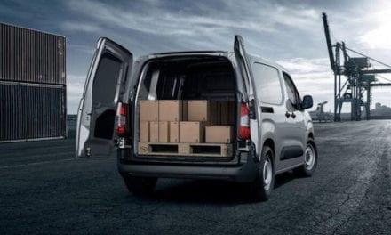 Peugeot Partner 2020, con el poder de llegar a un nuevo nivel