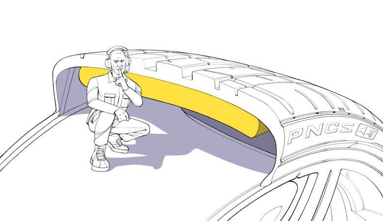 Crece demanda de llantas Pirelli con Proveedores anti-ruido