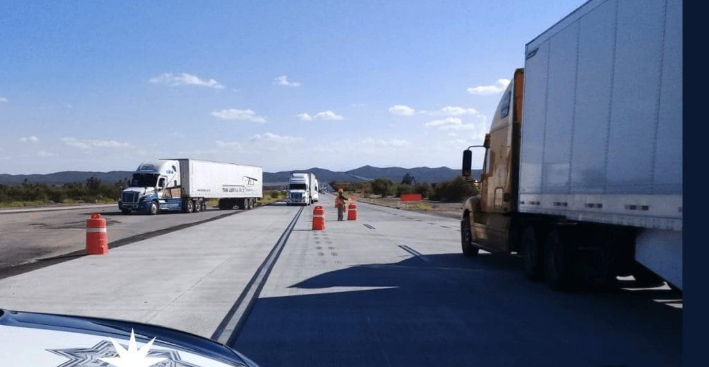 Canacar a favor de prisión preventiva para el robo al autotransporte