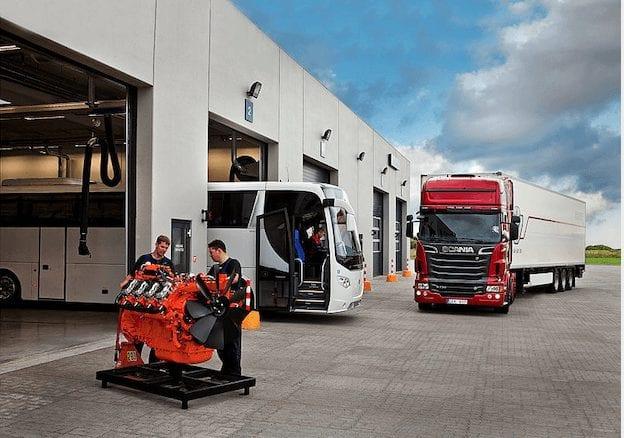 Desarrolla Scania talentos ante retos del mercado