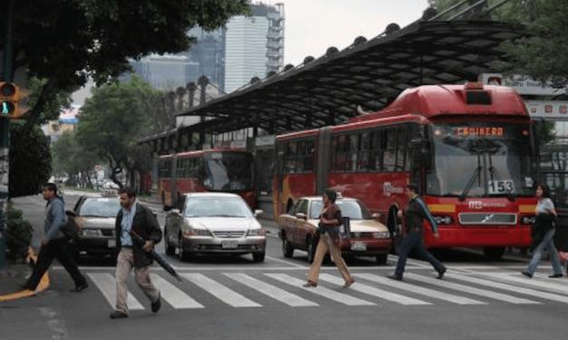 Propone sociedad civil Ley de Seguridad Vial