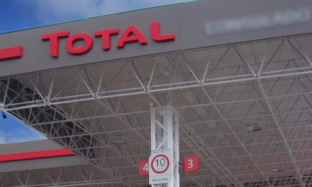 Total se convierte en cliente ancla de la terminal de fluidos de Tuxpan