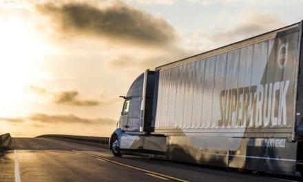 Con iLabX busca Volvo innovaciones para transporte
