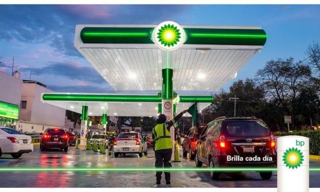 Iniciará BP importación de combustibles