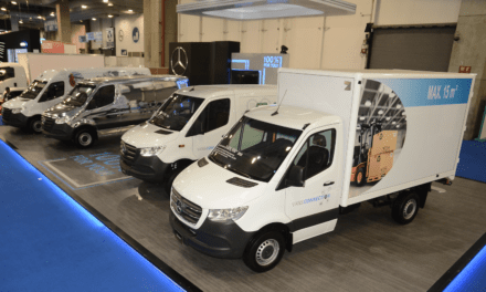 Soluciones para hacer más eficiente la logística