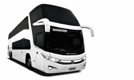 25 hechos clave de Mercedes-Benz Autobuses
