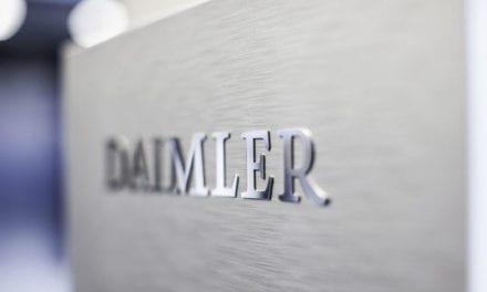 Definen futuros miembros de Consejos en Daimler AG