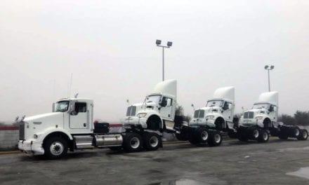 Registran aumentos ventas de vehículos pesados en febrero