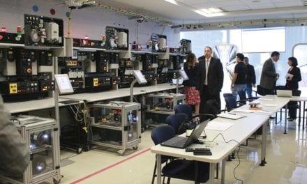 Nuevo Centro Avanzado de Tecnología en Manufactura