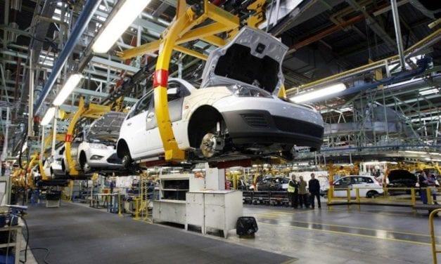 En riesgo sector automotriz ante lenta reapertura: Concamin