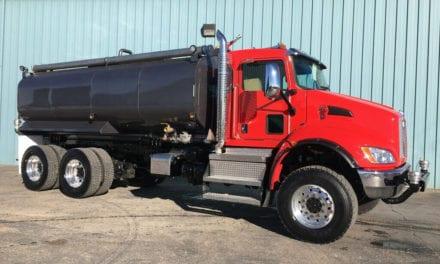 Lleva Kenworth su oferta de camiones vocacionales al WTS