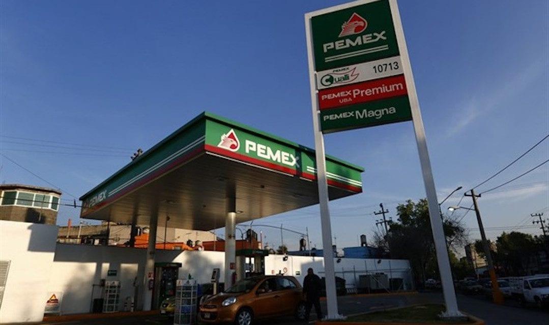 Pemex y banco japonés firman acuerdo para el sector energético