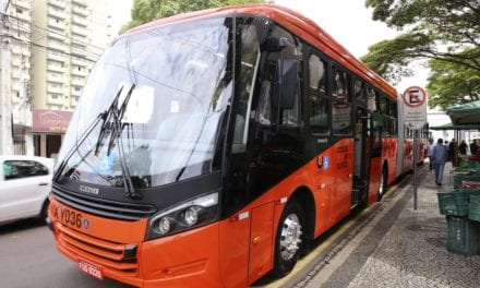 Llegan los primeros autobuses Scania biarticulados a Brasil