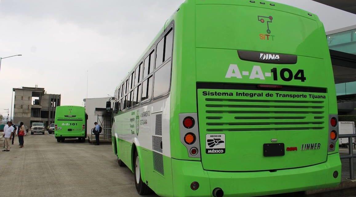 Analizarán plan de movilidad sustentable de Tijuana