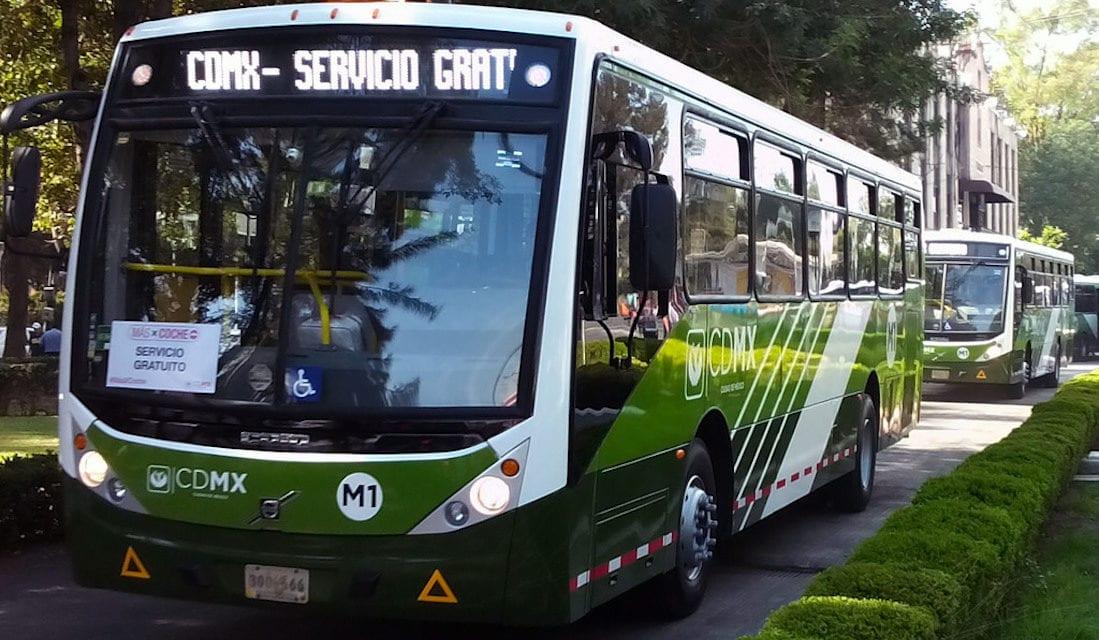 Gana Volvo Buses licitación de RTP