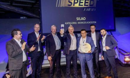 Premio SPEED+ para Planta Silao de Volkswagen