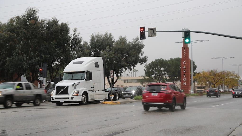 Muestra Volvo Trucks la tecnología Eco-Drive