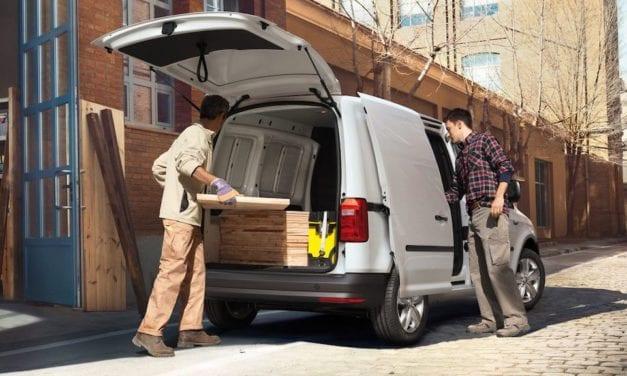 Entregan en febrero 35,500 Vehículos Comerciales VW