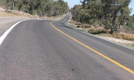Ampliarán autopista Zacatecas-Aguascalientes