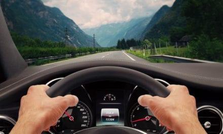 Conduce con seguridad