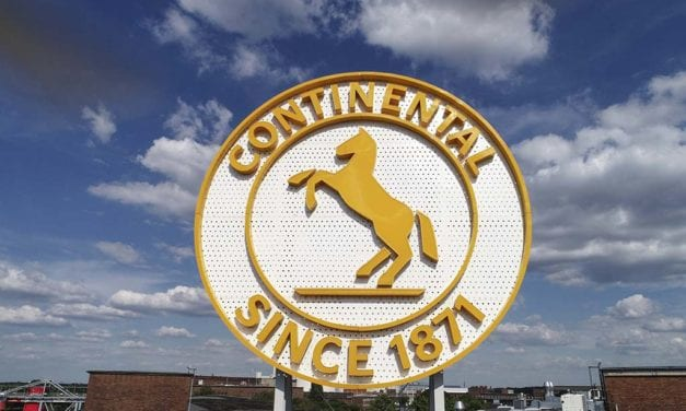 Autorizan a Continental adquirir negocio de Cooper Standard