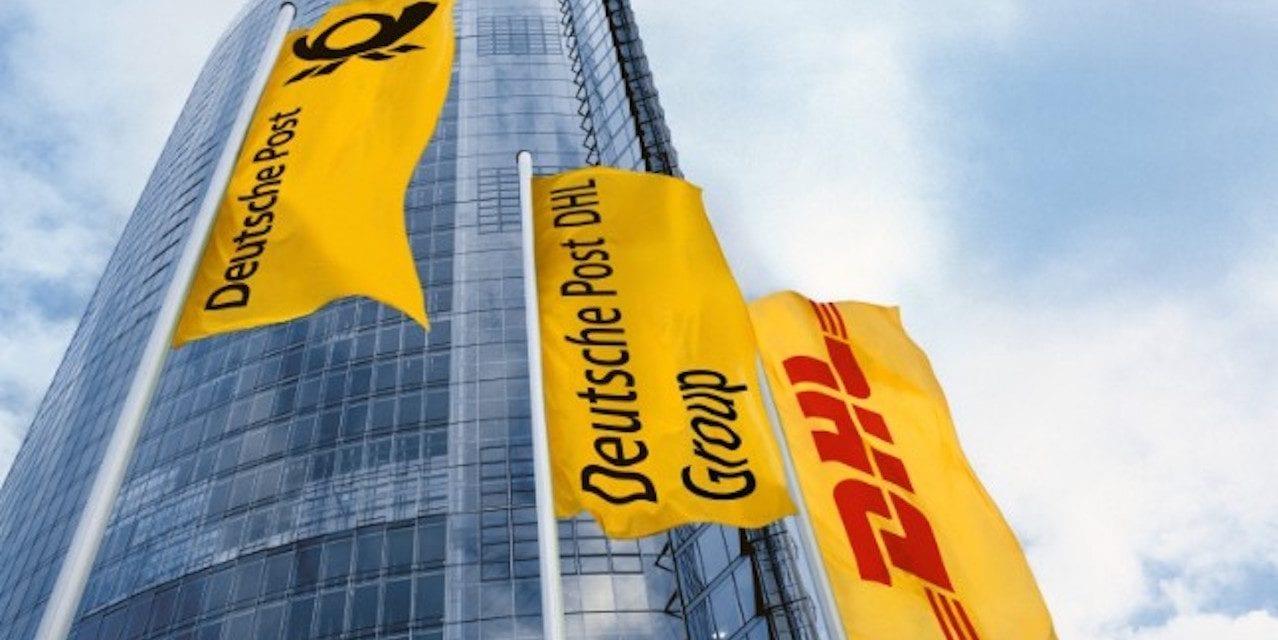 Pactan acuerdo DHL y Austrian Post