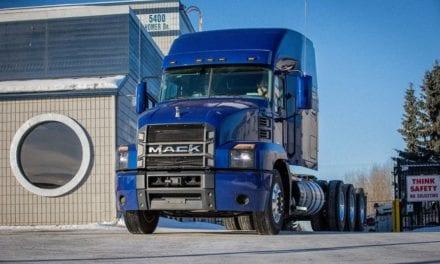 Lleva Mack ahorro de combustible y eficiencia al TMC