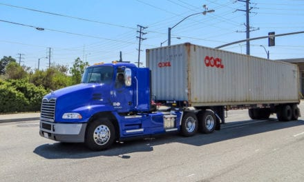 Exhibe Mack mejoras a camión eléctrico híbrido enchufable