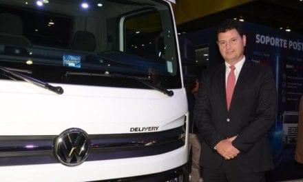 Una solución para la última milla: VW Delivery 6.160
