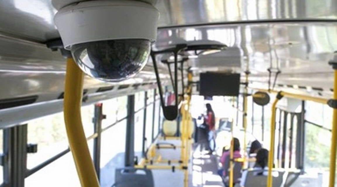 Edomex aumenta seguridad en el transporte público