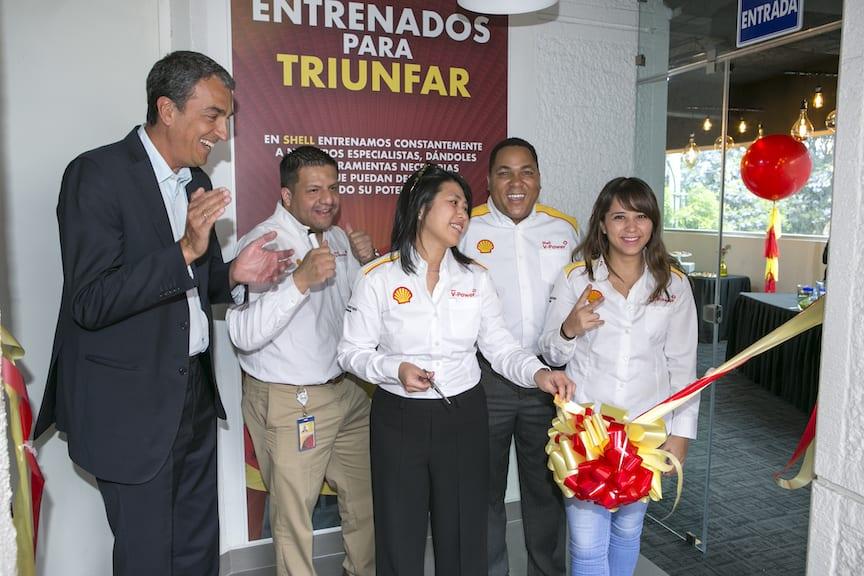 Shell México