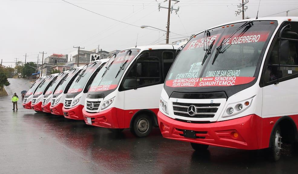 Gestiona NL permiso de importación de diesel  para transportistas